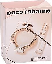 Парфюмерия и Козметика Paco Rabanne Olympea - Комплект парфюмна вода (edp/80ml + edp/20ml)