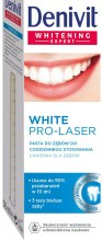 """Парфюми, Парфюмерия, козметика Паста за зъби """"Pro Laser"""" - Denivit"""