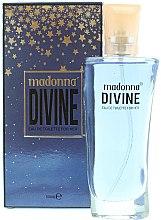 Парфюмерия и Козметика Madonna Divine - Тоалетна вода