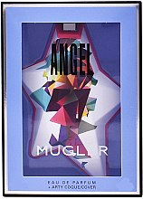 Парфюми, Парфюмерия, козметика Mugler Angel Arty Collection - Парфюмна вода