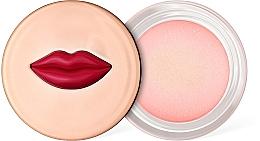 """Парфюмерия и Козметика Скраб за устни """"Диня"""" - Makeup Revolution Lip Scrub Sugar Kiss Watermelon Heaven"""