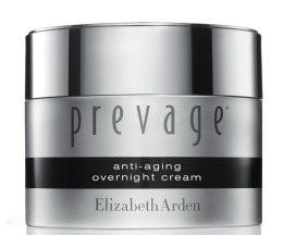 Парфюми, Парфюмерия, козметика Нощен крем против стареене - Elizabeth Arden Prevage Anti-aging Overnight Cream