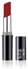 Парфюмерия и Козметика Червило за устни - Make up Factory Glossy Stylo Mat Lip