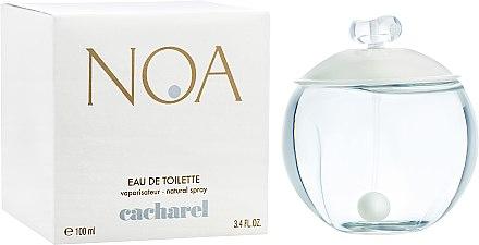 Cacharel Noa - Тоалетна вода