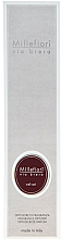 "Парфюми, Парфюмерия, козметика Арома дифузер ""Кадифе"" - Millefiori Milano Via Brera Diffuser Velvet"