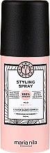 Парфюмерия и Козметика Лак за коса с лека фиксация - Maria Nila Styling Spray