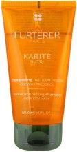Парфюми, Парфюмерия, козметика Интензивен подхранващ шампоан - Rene Furterer Karite Nutri Nourishing Ritual Intense Nourishing Shampoo