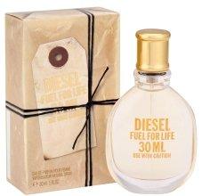 Парфюмерия и Козметика Diesel Fuel for Life Femme - Парфюмна вода