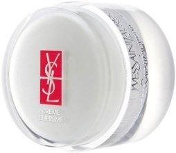 Парфюми, Парфюмерия, козметика Крем за лице - Yves Saint Laurent Temps Majeur Supreme Cream (тестер без коробки)