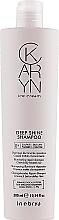 Парфюмерия и Козметика Шампоан за дълбоко възстановяване на увредена коса - Inebrya Karyn Deep Shine Shampoo