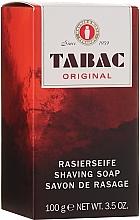 Парфюмерия и Козметика Сапун-стик за бръснене - Maurer & Wirtz Tabac Original