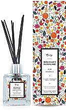 Парфюмерия и Козметика Арома дифузер - Baija Ete A Syracuse Home Fragrance