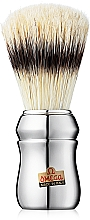 Парфюмерия и Козметика Четка за бръснене, 20248 - Omega