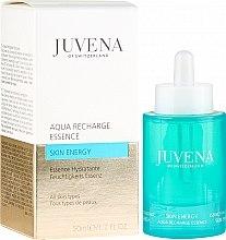 Парфюмерия и Козметика Есенция за лице - Juvena Skin Energy Aqua Essence Recharge