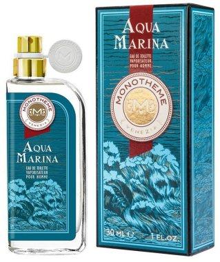 Monotheme Fine Fragrances Venezia Aqua Marina - Тоалетна вода — снимка N3