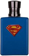 Парфюмерия и Козметика DC Comics Superman - Тоалетна вода