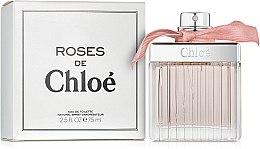 Парфюми, Парфюмерия, козметика Chloe Roses De Chloe - Тоалетна вода (тестер без капачка)
