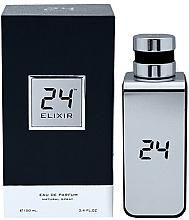 Парфюми, Парфюмерия, козметика ScentStory 24 Platinum Elixir - Парфюмна вода