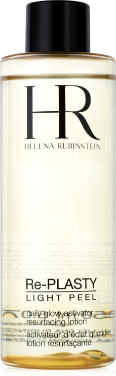 Пилинг-лосион за лице - Helena Rubinstein Re-Plasty Light Peel Lotion — снимка N2