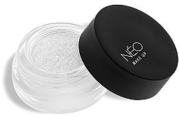 Парфюмерия и Козметика Блестящ пигмент за очи - NEO Make Up