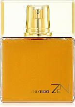 Парфюмерия и Козметика Shiseido Zen - Парфюмна вода
