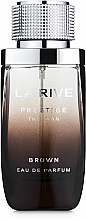 Парфюмерия и Козметика La Rive Prestige The Man Brown - Парфюмна вода
