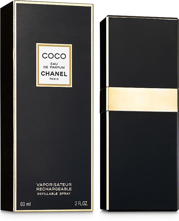 Chanel Coco - Парфюмна вода (пълнител) — снимка N2