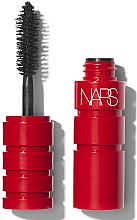 Парфюмерия и Козметика Спирала за мигли - Nars Climax Mascara (мини)