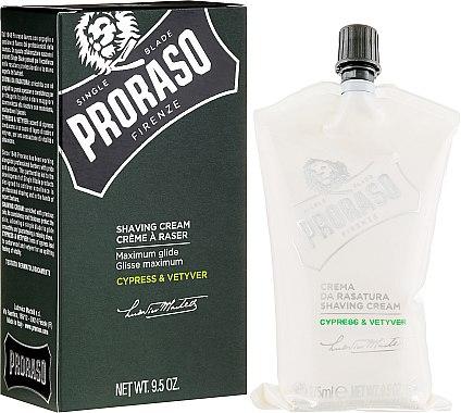 Крем за бръснене - Proraso Shaving Cream — снимка N1