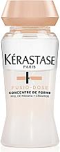Парфюмерия и Козметика Концентрат за къдрава коса - Kerastase Curl Manifesto Fusio Dose Concentre De Forme