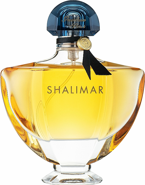 Guerlain Shalimar - Парфюмна вода