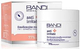 Парфюмерия и Козметика Хидрофилно масло - Bandi Medical Expert Anti Irritated Emollient Cleansing Butter