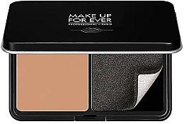 Парфюмерия и Козметика Матираща пудра за лице - Make Up For Ever Matte Velvet Skin