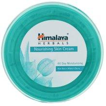 Парфюмерия и Козметика Подхранващ крем за лице - Himalaya Herbals