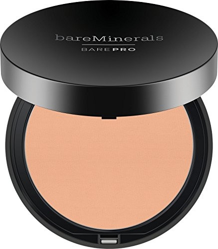 Пудра за лице - Bare Escentuals Bare Minerals Performance Wear Pressed Powder Foundation