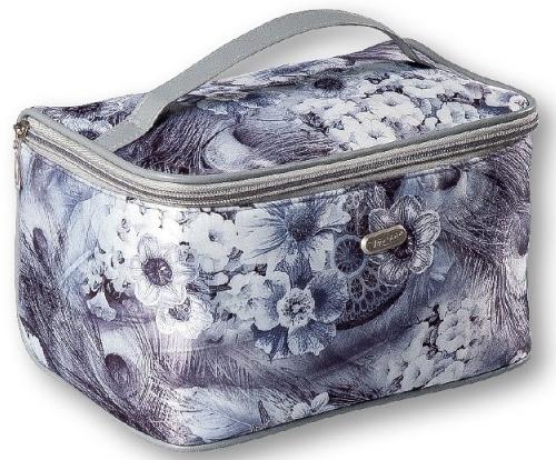 """Козметична чанта """"Mono"""", 95795 - Top Choice — снимка N1"""