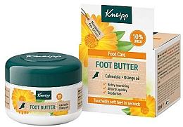 Парфюмерия и Козметика Масло за крака - Kneipp Foot Butter