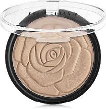 Парфюми, Парфюмерия, козметика Компактна прозрачна пудра - Ingrid Cosmetics HD Beauty Innovation Transparent Powder