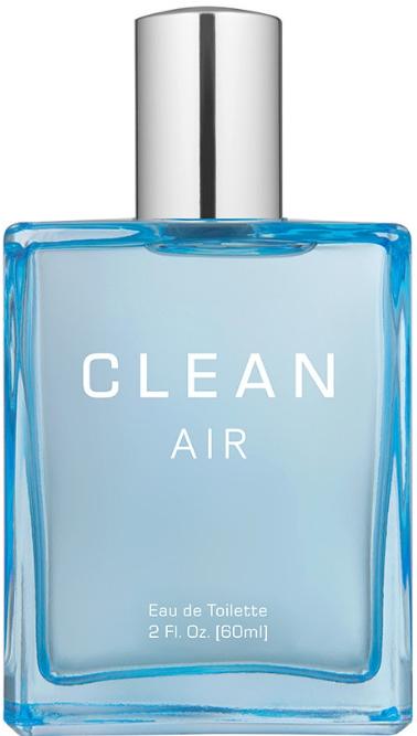Clean Clean Air - Тоалетна вода