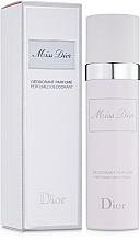 Парфюмерия и Козметика Dior Miss Dior - Дезодорант