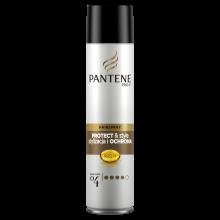 Парфюми, Парфюмерия, козметика Лак за коса с много силна фиксация - Pantene Pro-V Style & Schutz Hair Spray