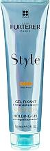 Парфюмерия и Козметика Фиксиращ гел за коса - Rene Furterer Style