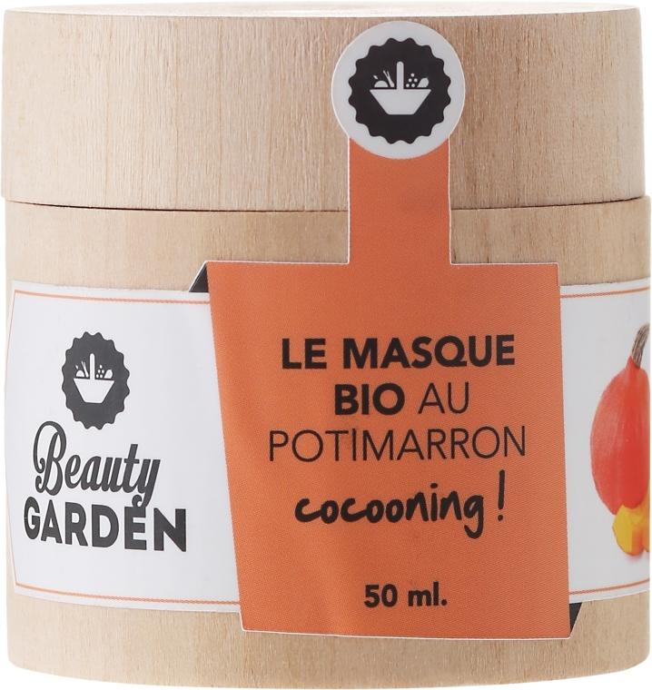 Маска за лице с тиква - Beauty Garden Pumpkin Face Mask