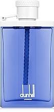 Парфюмерия и Козметика Alfred Dunhill Desire Blue Ocean - Тоалетна вода