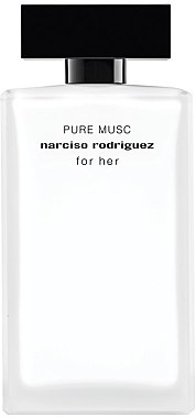 Narciso Rodriguez For Her Pure Musc - Парфюмна вода