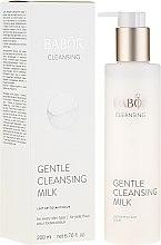 Парфюми, Парфюмерия, козметика Почистващо мляко за лице - Babor Gentle Cleansing Milk