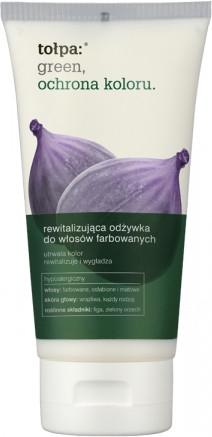 Балсам за боядисана коса - Tolpa Green Conditioner — снимка N1