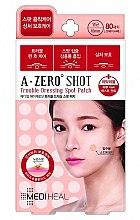 Парфюми, Парфюмерия, козметика Лепенки срещу акне - Mediheal A-Zero Shot Trouble Dressing Spot Patch