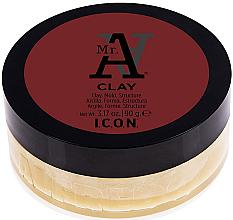 Парфюми, Парфюмерия, козметика Текстурираща глина за оформяне на косата - I.C.O.N. MR. A. Clay Mold Structure