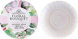Парфюми, Парфюмерия, козметика Сапун за ръце и тяло - The Somerset Toiletry Company Floral Bouquet Magnolia Blossom Luxury Soap